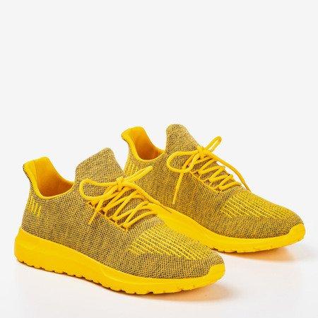 Мужская спортивная обувь Yellow Siro - Обувь