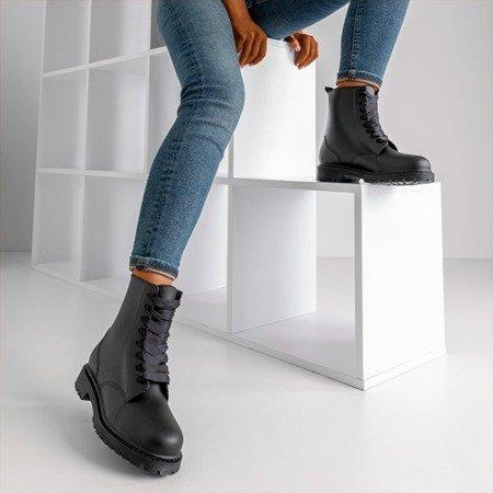 Черные женские резиновые сумки Bilto - Обувь