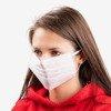 Защитная маска для лица 5 шт. - Маски