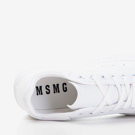 Білі жіночі кросівки Tomtor - Взуття
