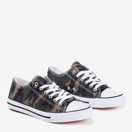 Білі жіночі кросівки Vinuma - Взуття 1