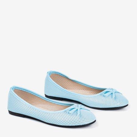 Дитячі балерини Lavisca Blue - Взуття