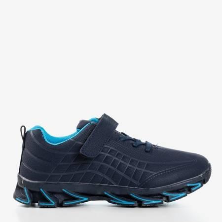 Дитячі темно-сині кросівки Fana - Взуття