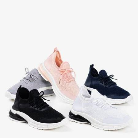 Жіноче спортивне взуття темно-синього кольору Baymel - Взуття 1