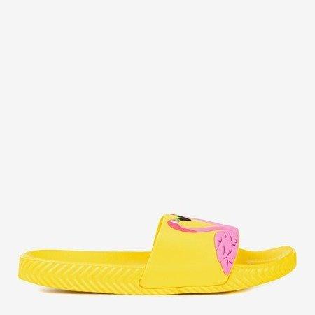 Жіночі жіночі фліпмінги - Взуття 1