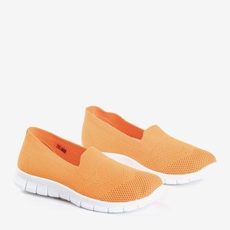 Помаранчева жіноча накладка на Codir - Взуття