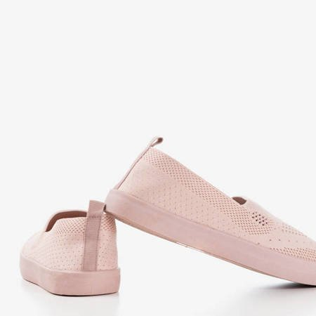 Порошкові кросівки ковзають на Танга - Взуття 1
