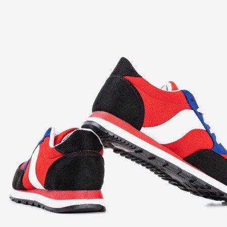 Різнокольорові спортивні туфлі Gavriella - Взуття 1