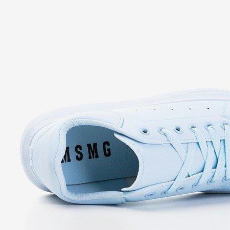Світло-сині жіночі кросівки Tomtor - Взуття