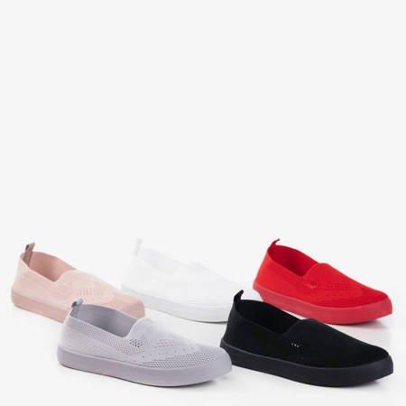 Сіра ковзання на кросівок Tanga - Взуття 1