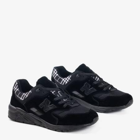 Тренери для чоловіків Gary Black - Взуття