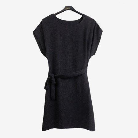 Чорне жіноче плаття - Плаття 1